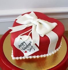 Propose day Cake Image, Will you be my Valentine Cake