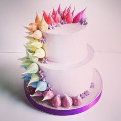 Image of Hybrid Cake for delivery