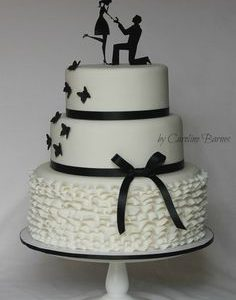 Image of Cake for Wife