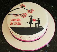 Image of Berlin Love Parade cake delivery Online